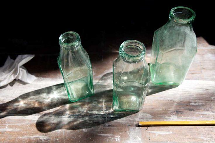 Memories in a bottle 2011