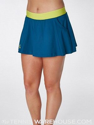 Creative Womens Tennis Skirts With Ball Pockets