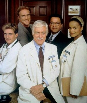 Diagnosis murder cast