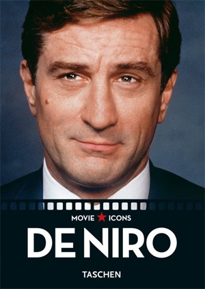Taschen Movie Icons: De Niro