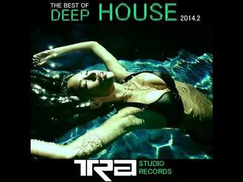 ♫ Best of Deep House Vocal House VOL.4 DJ TRA ♫