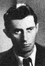 Ludwik Kalkstein-Stoliński, pseudonim Hanka (ur. 13 marca 1920 w Warszawie - zm. ?) - literat, żołnierz konspiracji, agent Gestapo w Armii Krajowej. W 1939 ukończył gimnazjum, we wrześniu wyjechał do Wilna, gdzie prawdopodobnie działał w konspiracji. W styczniu 1940 powrócił do Warszawy, gdzie wszedł w skład wywiadu ofensywnego ZWZ-AK. Działał w sieci wywiadowczej Stragan. Po roku działalności wywiadowczej awansowany na stopień podporucznika i odznaczony Krzyżem Walecznych.