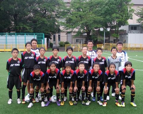 「サッカーダイジェスト テクニカル」の竹田聡一郎の道場破り柏レイソルU-12編。彼らの様な小学生がいれば日本サッカー界の未来も明るいのでは