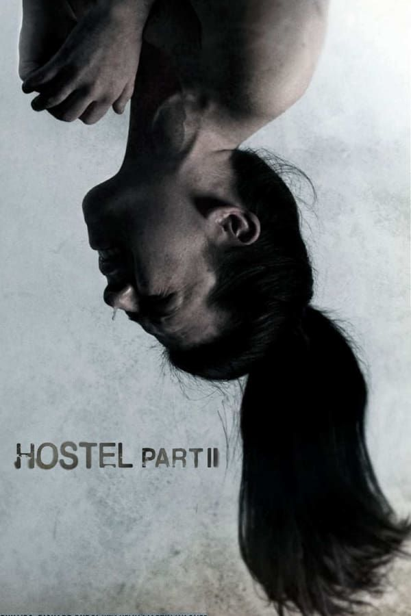 Pin by Leanne on Movies | Streaming movies, Hostel part ii