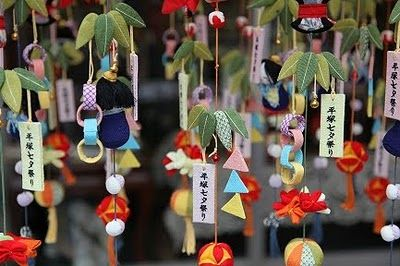 From Japan With Love: Tanabata Star Festival