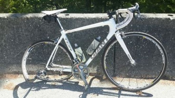 cool Cyclist injured by motorcyclist on Vancouver's North Shore - British Columbia - Canada News
