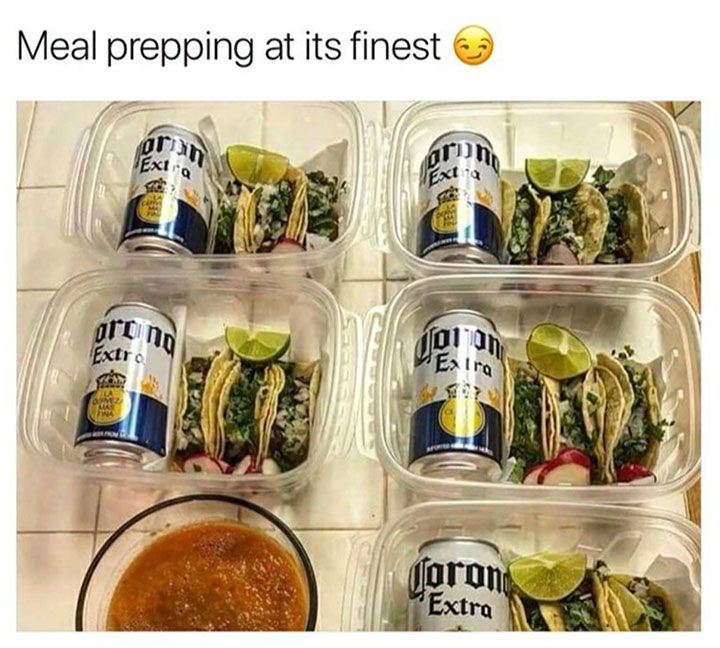 Very Funny Food Memes that will Make You Laugh - 21