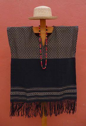 Luaoaxaca Textiles de Oaxaca | BLUSAS-HUIPILES