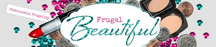 Frugal Beautiful | Frugal Beauty: Surviving Without the Nail Salon | Frugal Beautiful