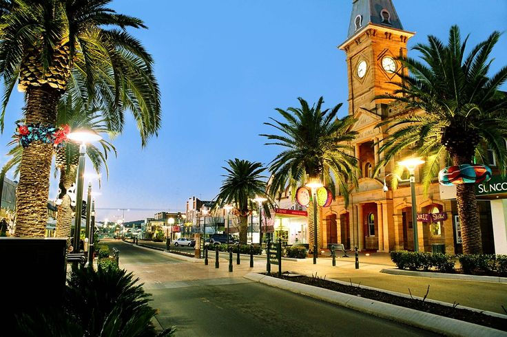 Rockhampton, Australia