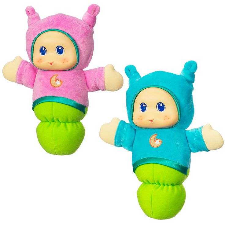 Playskool Lullaby Gloworm - Assorted | Toys R Us Babies R Us Australia