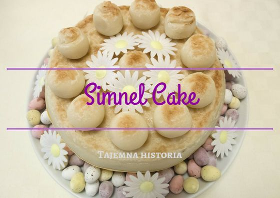 Take a breather and catch up with my blog💥 Tajemna historia Simnel Cake http://english-nook.blogspot.com/2017/03/tajemna-historia-simnel-cake.html?utm_campaign=crowdfire&utm_content=crowdfire&utm_medium=social&utm_source=pinterest
