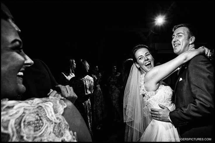 Fabulous first dance at this Rivervale Barn wedding -