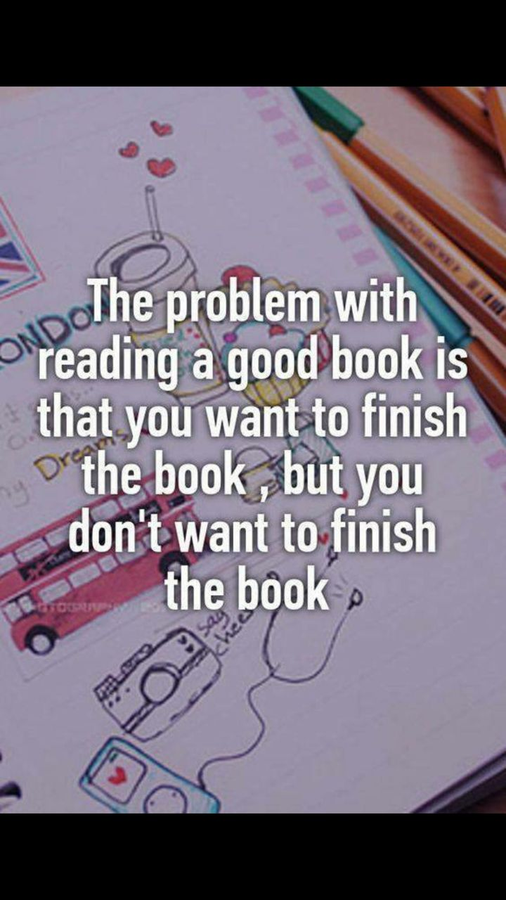 So true tho. I didn't want to start Allegiant for this reason.