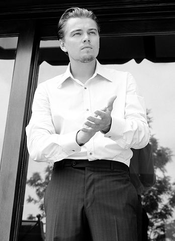 Born on November 11, 1974, in Los Angeles, California, Leonardo DiCaprio is an American actor known for his good looks and edgy, unconventional roles. He starred in This Boy's Life with Robert De Niro in 1993, it was his first major film role. In 1997, DiCaprio starred James Cameron's epic drama Titanic, which made him a huge star. He has worked with such film greats as Martin Scorsese and Clint Eastwood. Some of his most recent films include Inception (2011) and Django Unchained (2012).