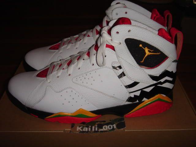 Olímpico Césped Retro Nike Air Jordan 2004 Vii compra de descuento barato y agradable envío libre Barato sneakernews sneakernews baratos VGNJuJU3B