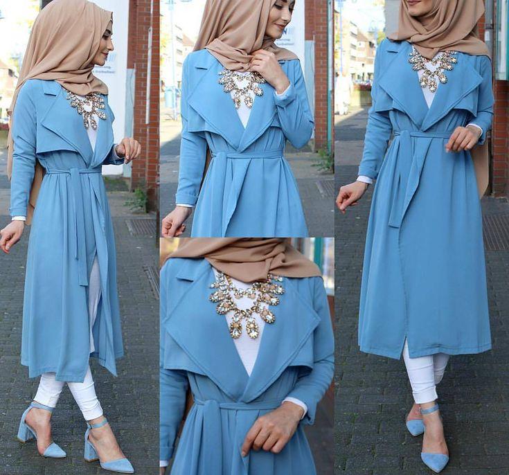 "6,258 Likes, 11 Comments - Fashionista Style & Hijab (@fashionista.stylee) on Instagram: ""@inspirationofahijaaabi"""