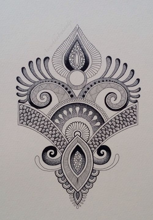 Another drawing from last year anoushka irukandji 2014 for Tattoos that last a year