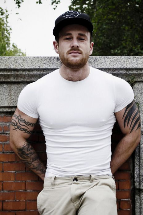 157 Best Scruff Images On Pinterest  Beautiful Men, Cute Guys And Tatoos-6915