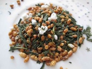 How to make your own roasted rice for genmaicha