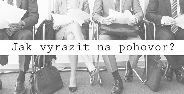 Zeptali jsme se personalistek, jak se obléct na pohovor. Tady máte pár typů ;) #modino_cz #interview #newjob #bussiness #style #fashion #magazine