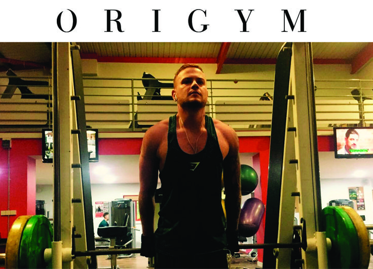 Certification in Personal Training from Origym Personal Training Courses - James Lismore