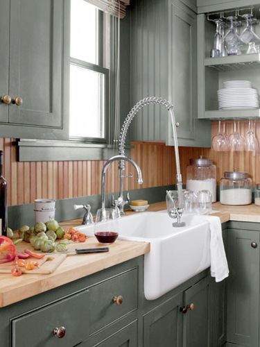 Kitchen Color Country Living Home Kitchen 39 S Pinterest