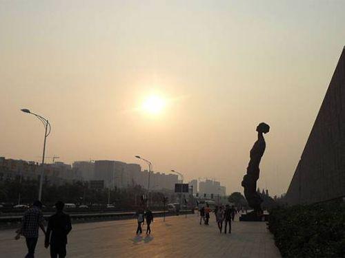 موزه قتل عام نانجینگ