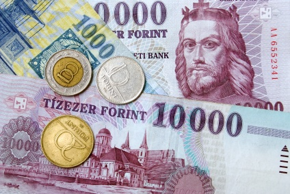 The Hungarian forint, often denoted HUF and abbreviated Ft., is the official currency of Hungary.