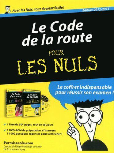 CODE DE LA ROUTE POUR LES NULS gratuit en 2019 | Téléchargement, Pdf gratuit et Telecharger pdf