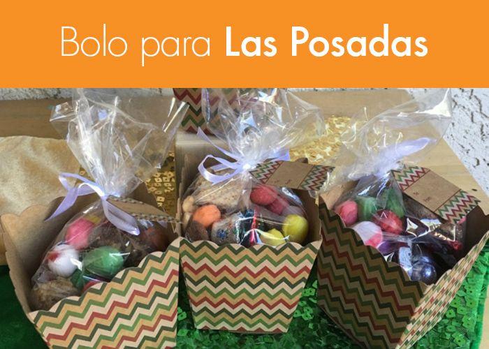 DIY: Bolos Dulceros para Las Posadas #Sweeps #CelebraBIG