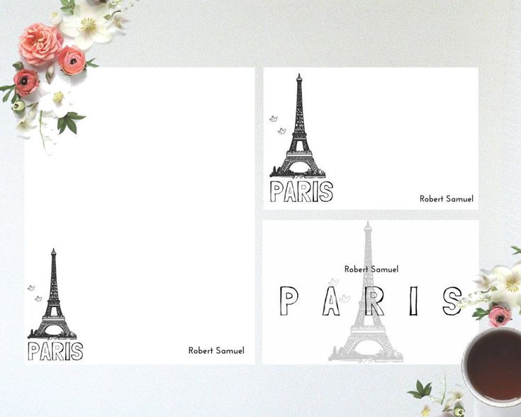 Excited to share the latest addition to my #etsy shop: Personalized stationery set, Personalize notecard, Gift stationery, gifts for him, gifts for her, Flat card, Paris Stationery http://etsy.me/2DSxyIS #papergoods #white #graduation #black #valentinesday #personalize