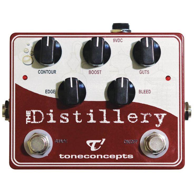 ToneConcepts Distillery
