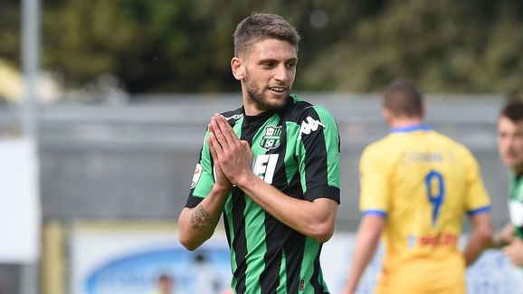 Tottenham Hotspur Target Domenico Berardi Set to Remain at Serie A Side Sassulo