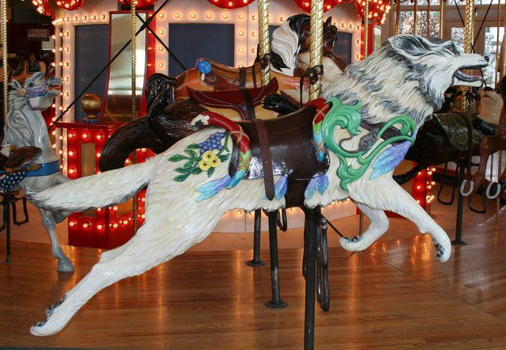 399f123a96d Great Plains Carousel 14 by ~Falln-Stock. FeriadosHelena MontanaCavalos De  CarrosselCarrosséisPasseios De CarnavalLobo ...