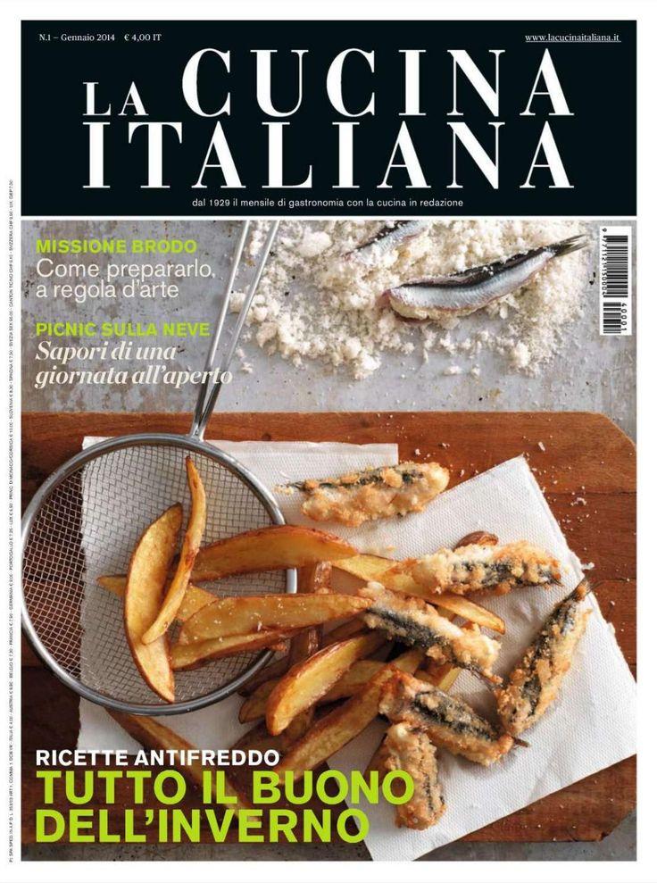 Cucina italiana genn2014