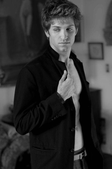 Keegan Allen #pll [Toby Cavanaugh]