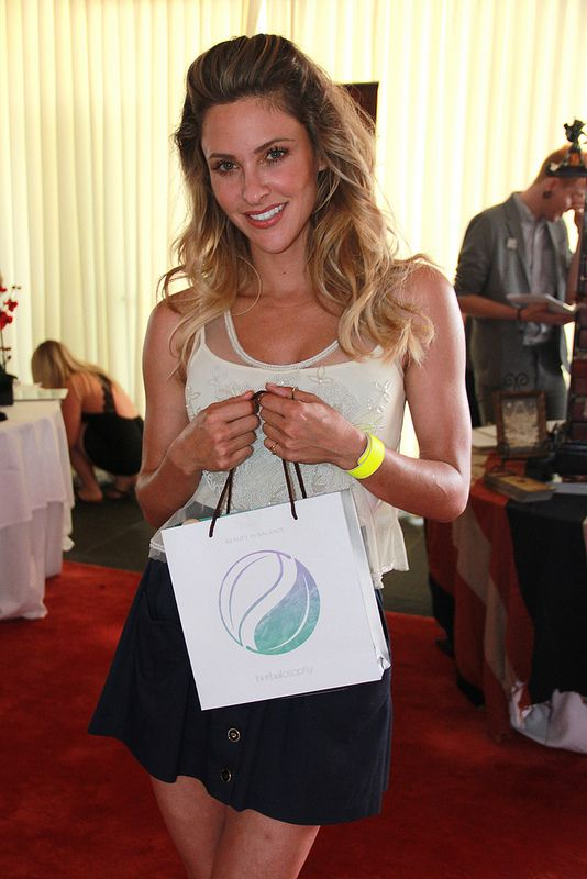 Jill Wagner , Wipeout , Teen Wolf,  MTV Movie Awards, Secret Room