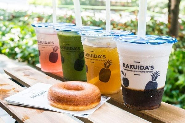 10 After Meal Drinks To Take Away That Are Not Bubble Tea But Are Equally Satisfying Avenue One Bubble Tea Food Mixed Fruit