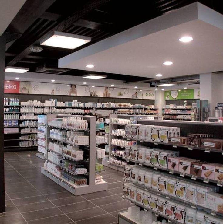 Ανακαλύπτοντας την Εμπορική Αρχιτεκτονική στο Φαρμακείο Το σύγχρονο φαρμακείο είναι ένα κατάστημα που χαρακτηρίζεται από μια διαφορετική προσέγγιση που συνδυάζει την εξυπηρέτηση των αναγκών υγείας του πελάτη, με την ικανοποίηση της αναζήτησης της ευχαρίστησης.