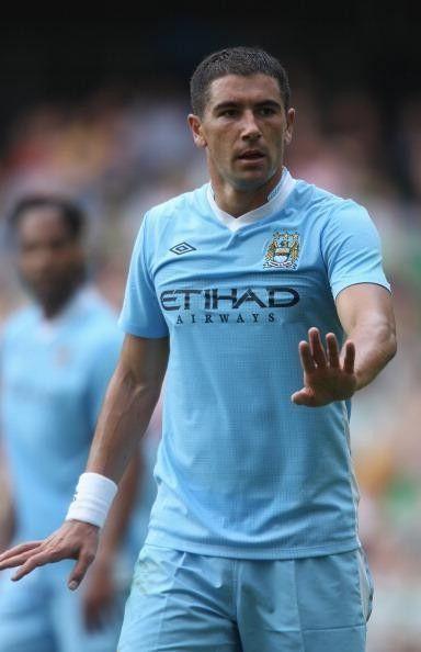 Aleksander Kolarov only available for sale according to Manchester City
