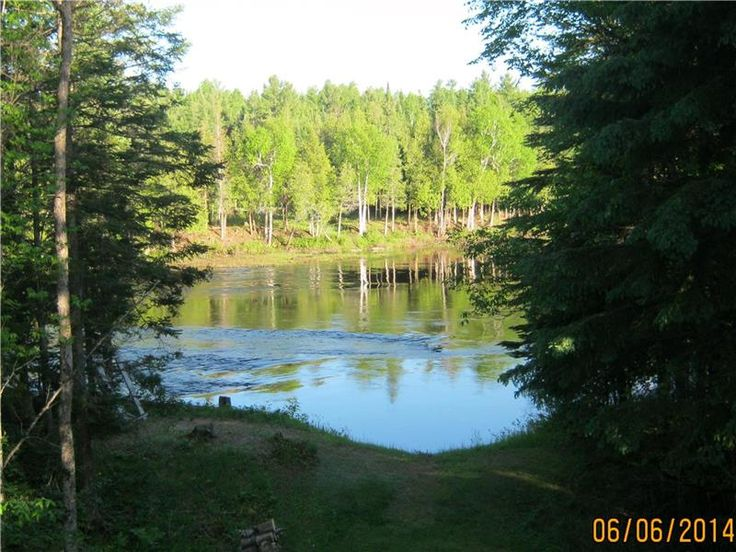 Madawaska River Waterfront, Griffith - Griffith Cottage for Sale - FS-21597