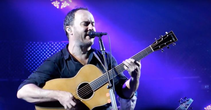 """Watch Dave Matthews Band Perform the Only Complete """"Two Step"""" of the 2016 Tour - Multi-Cam"""