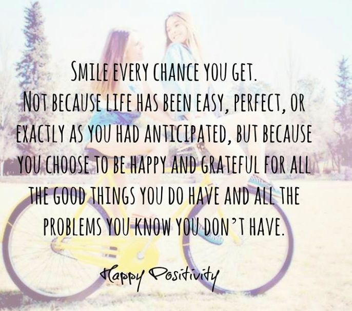 Smile Because Quotes Tumblr: 86 Best SMILE! Images On Pinterest