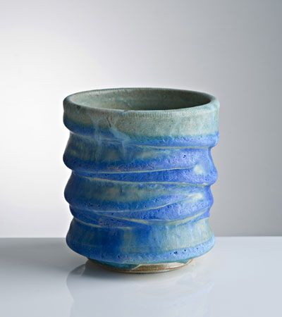 Gary Wood  #ceramics #pottery