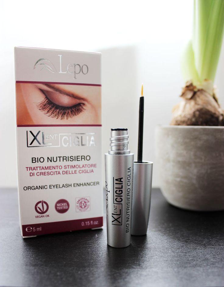 cosmetici sicuri per la pelle siero stimolatore di crescita delle ciglia Cosmetici Lepo