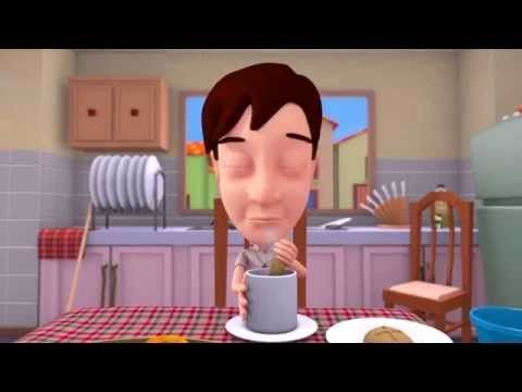 Corto Animado Bullying - YouTube