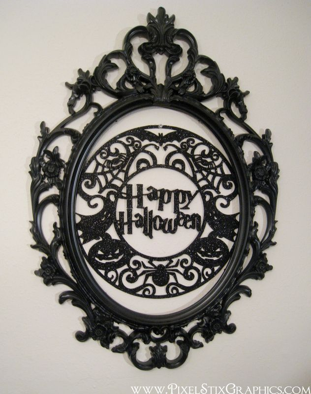 Frame your holiday message like valerie long with the ung for Miroir ung drill
