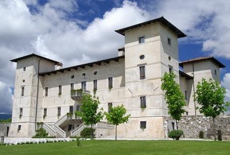 Castello di Susans - www.castellodisusans.com