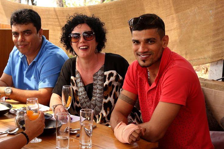#Champagne #Food #SundayBrunch #Buffet #Yum #SundaySpecial #Foodies #FoodLovers #FoodPorn #Nom #Tasty #Delish #Delicious #Scrumptious #Breakfast #Lunch #Brunch #AustralianCuisine #Delightful #Antares #Goa #Vagator #OzranBeach #BeachBum #GoodTimes #Happiness #GoaScene